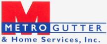 MetroGutter-Logo
